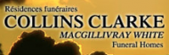 Collins Clarke MacGillivray White Funeral Homes