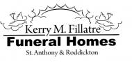 Kerry M. Fillatre Funeral Home