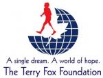 The Terry Fox Foundation logo