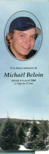 Michaël Beloin