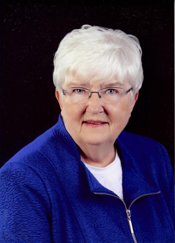 Carrol Anne McColm