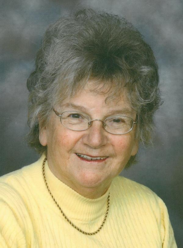 Edith Julia Hayes Tibbitts (nee Powell): obituary and death