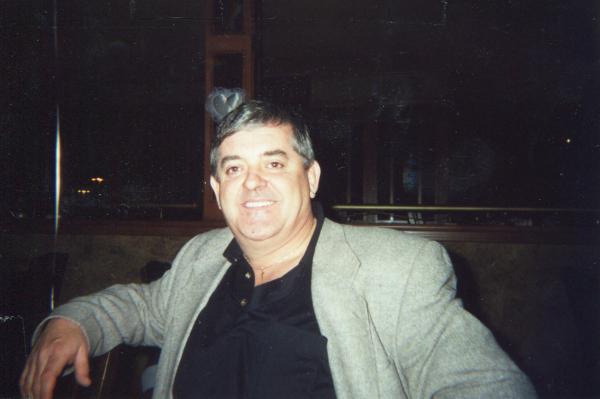 Patrick John Kavanagh: obituary and death notice on InMemoriam