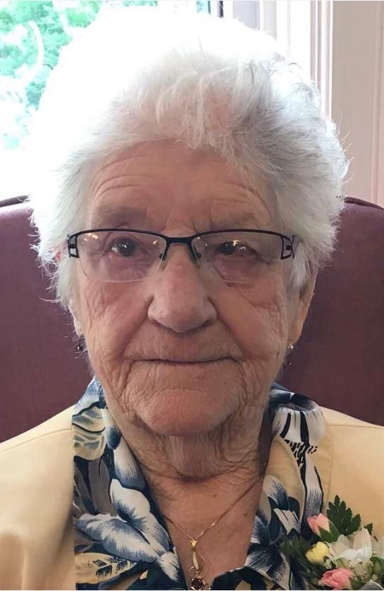 Annie Mae Leard: obituary and death notice on InMemoriam