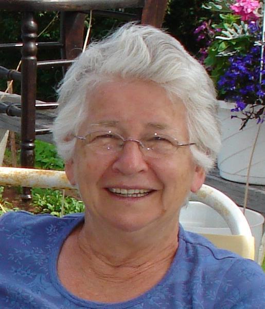 Betty Macdonald Obituary And Death Notice On Inmemoriam