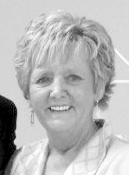 Shirley Ann O Brien Obituary And Death Notice On Inmemoriam
