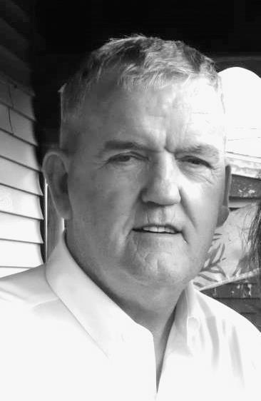 In Memoriam Of Patrick Joseph Oleary