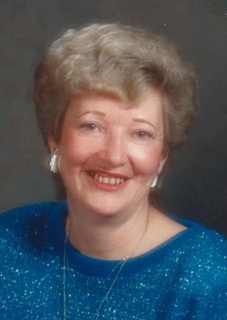Dorothy Dale