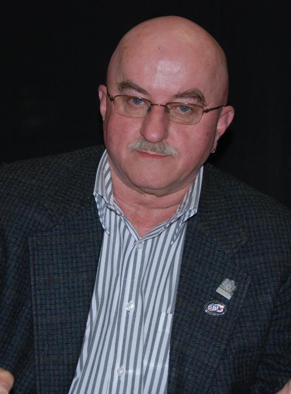 Wallace Douglas Net Worth