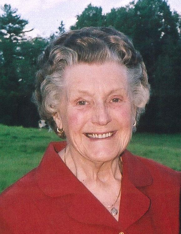Gerda Versloot