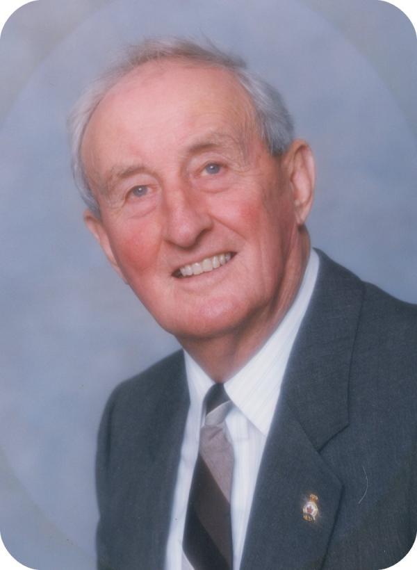 Edward MacCallum