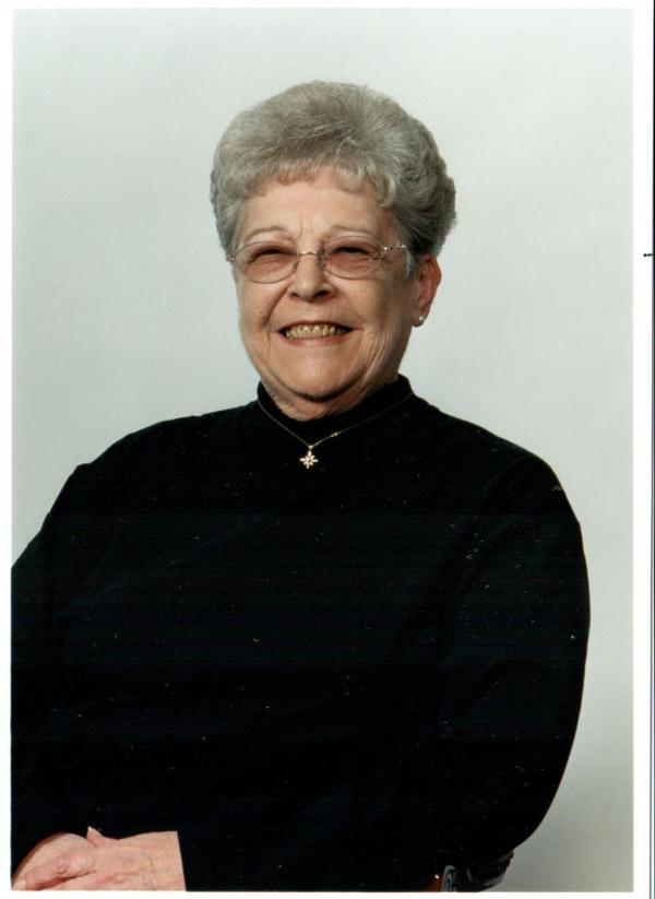 Shirley Marie Macleod