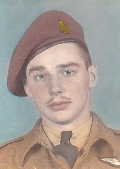 Unit In Nova Scotia >> Thomas 'Bill' Plumridge: obituary and death notice on InMemoriam