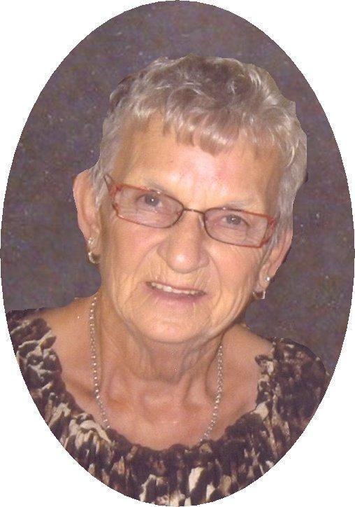 Grace Berg Obituary And Death Notice On Inmemoriam