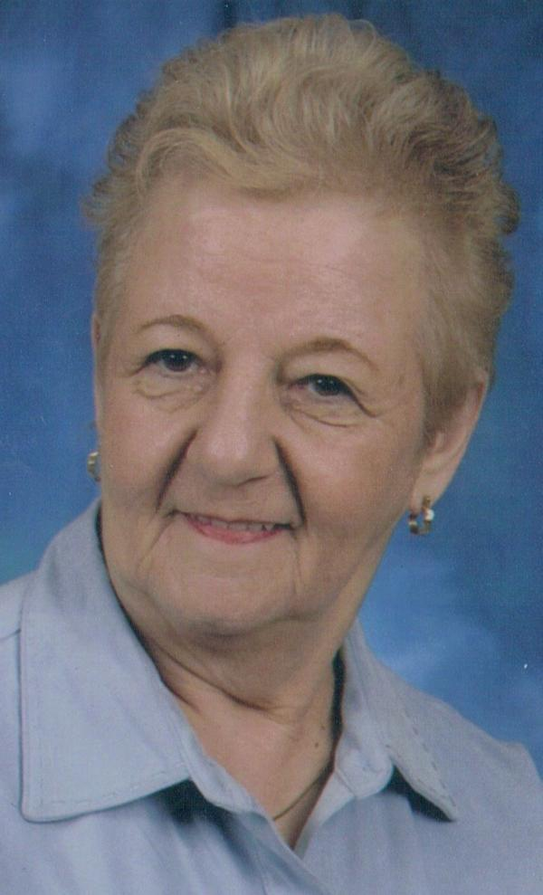 Leona Margaret Ford Obituary And Death Notice On Inmemoriam