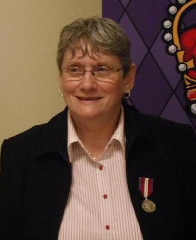 Janet davison swinamer avis de d c s et n crologie sur for A janet lynne salon