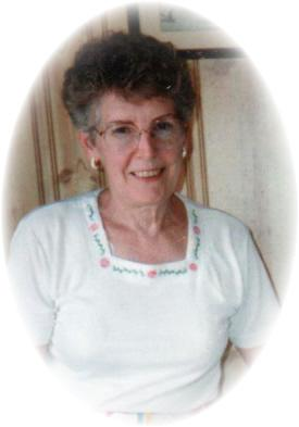 Rosamond McKay: obituary and death notice on InMemoriam