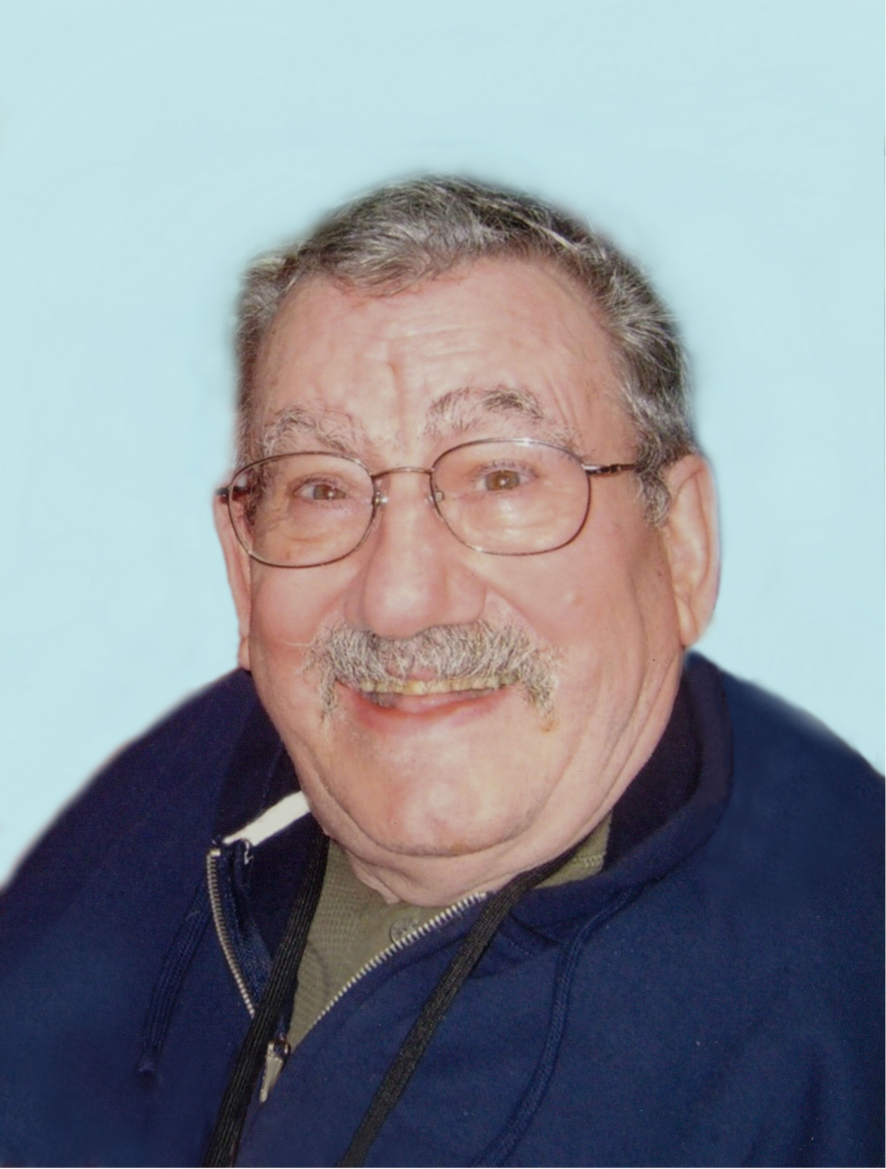 Normand Gaudet Obituary And Death Notice On Inmemoriam