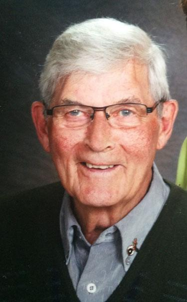 Gordon MacDonald: obituary and death notice on InMemoriam