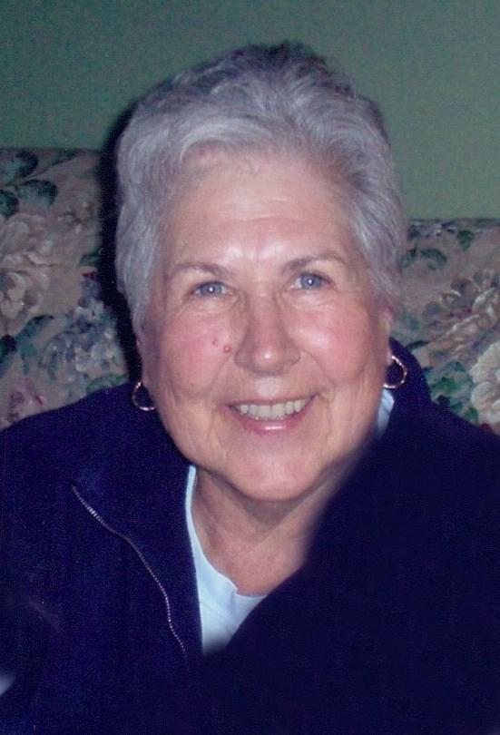 Frances Metcalfe Obituary And Death Notice On Inmemoriam