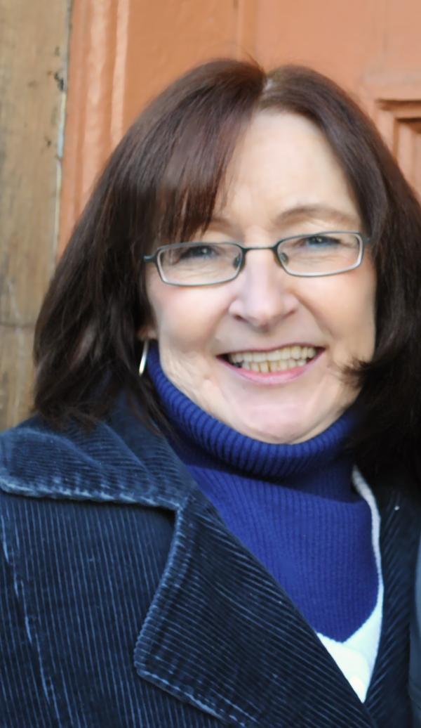 Darlene Rogers In Prince Edward Island
