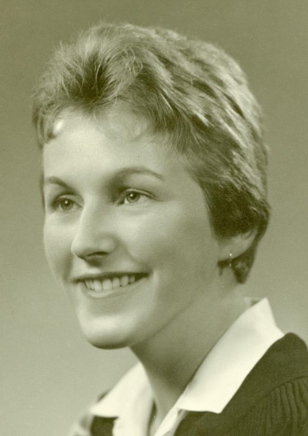 Barbara Jean Barbara Jean Lamy Vansnick