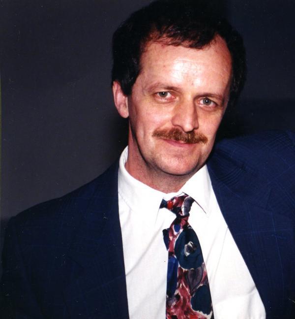 David Landry: Obituary And Death Notice On InMemoriam