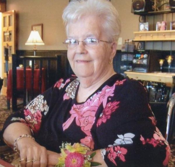 Ruth Graham: Obituary And Death Notice On InMemoriam