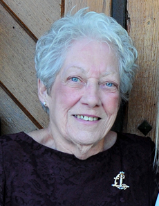 Mildred Quot Mim Quot Hanley Obituary And Death Notice On Inmemoriam