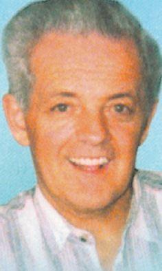 Claude raymond obituary and death notice on inmemoriam for Claude raymond piscine