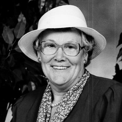 Mabel Stella Marie Reid Nee Burton Obituary And Death