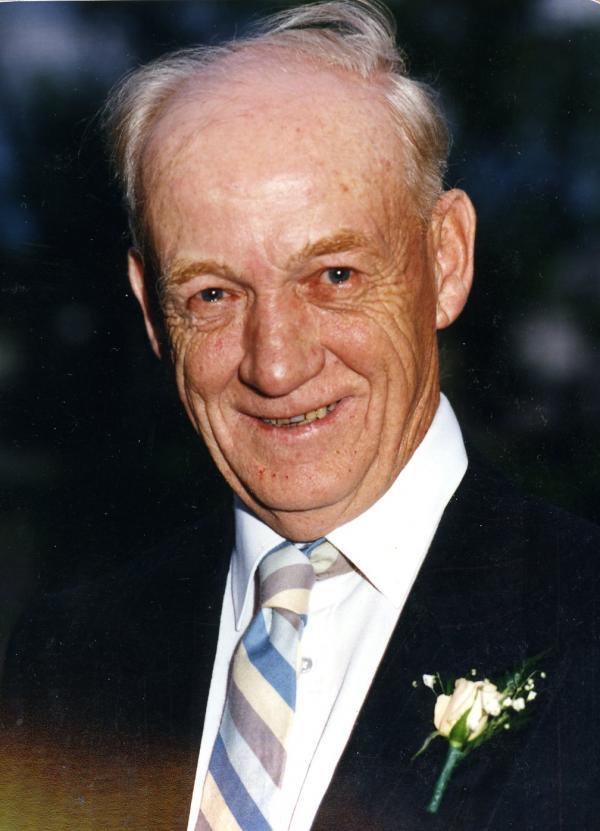 Ross Leslie