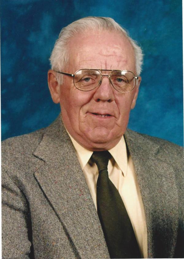 Ronald Scott: obituary and death notice on InMemoriam