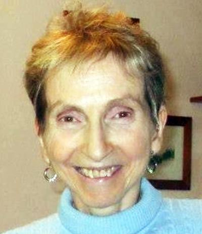 Patricia Violet LeBlanc - 473550-patricia-violet-leblanc