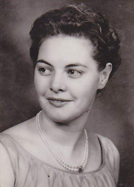 Mary Jean