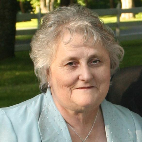 Geraldine fowler avis de d c s et n crologie sur inmemoriam - Prenom geraldine ...
