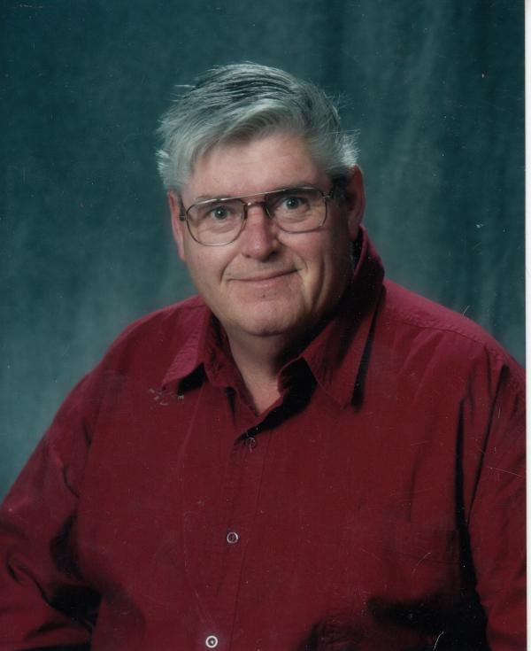 David Long: obituary a...