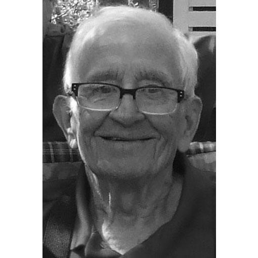 Jim Parsons Obituary