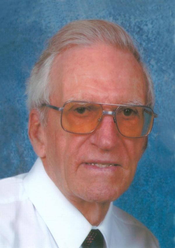 James <b>Raymond Smith</b> - 510058-james-raymond-smith