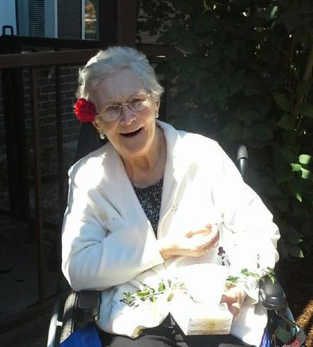 Elaine Rousseau Obituary And Death Notice On Inmemoriam