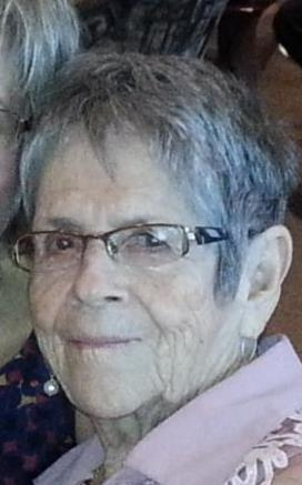 Bernice Arsenault Obituary And Death Notice On Inmemoriam