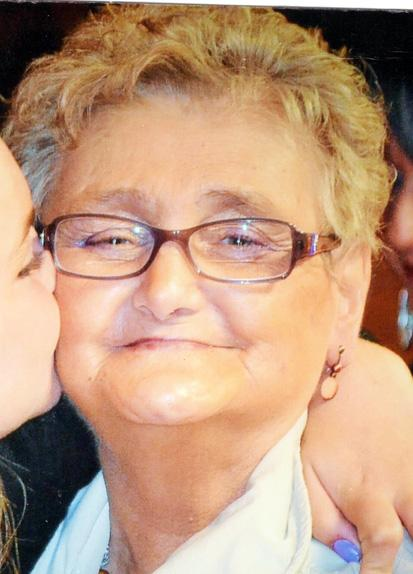 Rose marie marchesin head obituary and death notice on inmemoriam