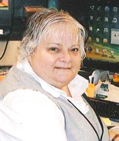 Beverly Lynne Knott Foggoa