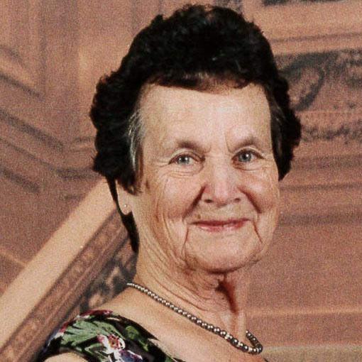 Mary Carter (nee Poole): obituary and death notice on ...