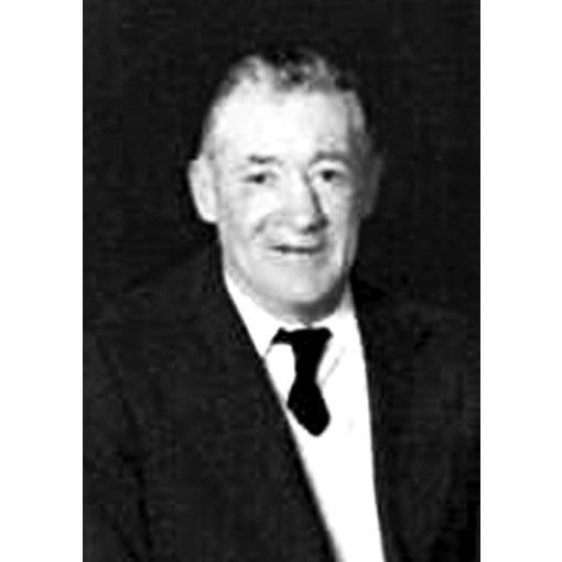 John McDonald net worth