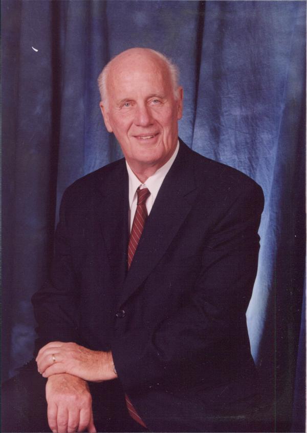 Hon Justice David W Gruchy