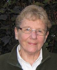 Beverley Cox