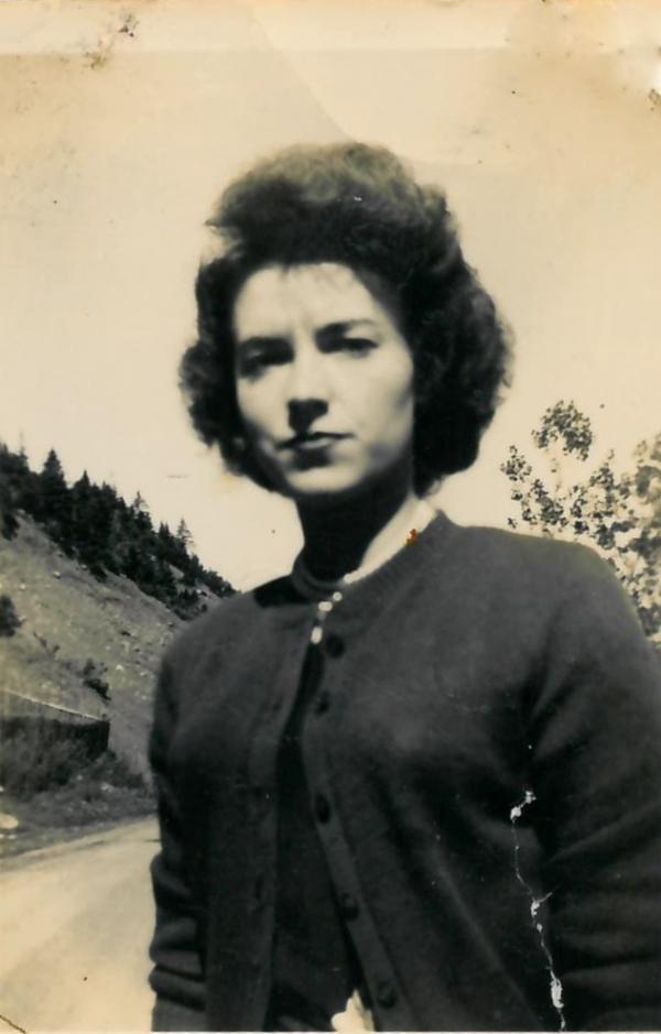 Mary loretta mccarthy avis de d c s et n crologie sur for A maureen mccarthy salon