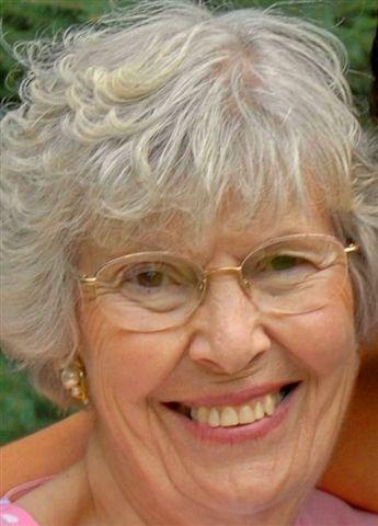 Marjorie johnston avis de d c s et n crologie sur inmemoriam - Prenom marjorie ...