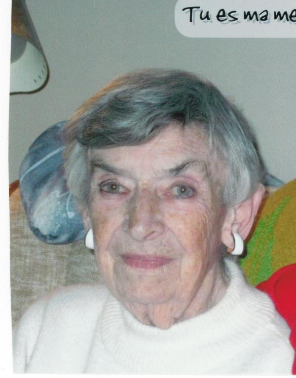 <b>...</b> Simonne Durocher demeurant à Coaticook, épouse de feu <b>Albert Nichol</b>, <b>...</b> - obituary-15535